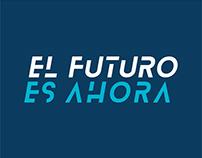 El futuro es ahora - ISA REP