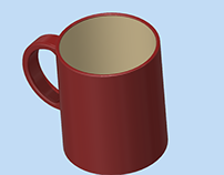 Generic Cup