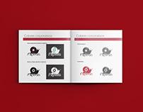 Manual Corporativo de Aspersa Records.
