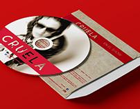 CD Design - Cruela