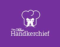 Imagotipo para restorant, The Older Handkerchief