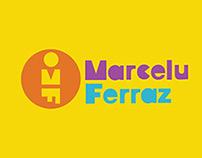 Estilista Marcelu Ferraz — Primeira proposta