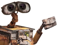 "Game para Disney ""Wall.e"""