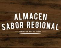 Almacén Sabor Regional