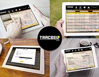 UI Design - Tracbel