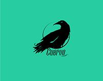 Logo de Artista de Rap