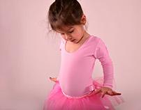 Bailarina - Fotografía