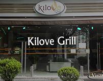 """Video para """"Kilove Grill"""" (brasil) #1"""