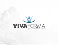 VIVA FORMA (Identidade Visual)
