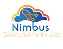 Nimbus- identidade visual + flyer.