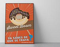 Afiche. Diseño y concepto