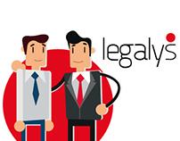 Legalys