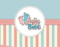 Logotipo JujuBebê