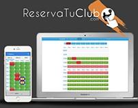 Reservatuclub.com