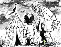 A Tenda