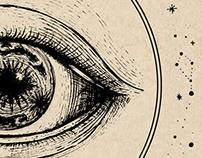 Ilustración Libre | Cosmos.