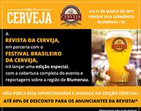 ARTE | Revista da Cerveja (Newsletter)