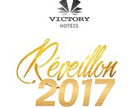 Réveillon Victory Hotéis