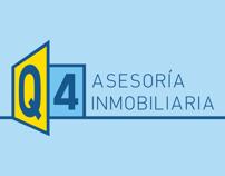 Q4 - ASESORÍA INMOBILIARIA
