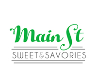 Main ST Sweet & Savories - Brand