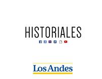 Historiales - Diario Los Andes