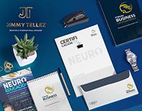 Forum Business Latinoamerica - Jimmy Tellez
