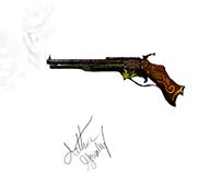 Armas / Weapons