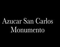 Monumento San Carlos - Animación 3D