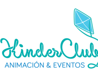 Kinder Club - Diseño de logo