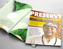 Revista Preserve