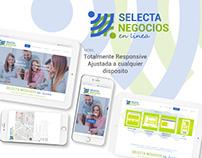 Web: Selecta Negocios En Linea
