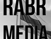 Logo RABR Media
