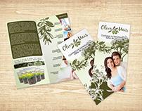 Oliva Mais | Folder