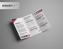 Brochure - Binary Perú