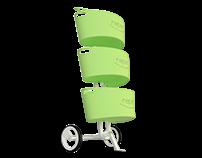 Carrito de compras / Shopping cart