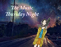 The Music Thursday Night