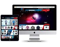 Tienda deportiva Innovasport para consumidor final