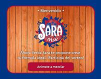 Saramix by Yerba Sara