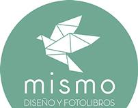 MISMO DDISEÑO E IMPRESION DE FOTOLIBROS