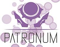 Diseño de Marca - Patronum