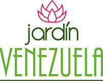 """Mail Prints Design Weave Illustrations """"Jardín Vzla"""""""""""
