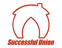 Logotipo Unión Exitosa