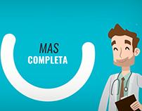 R-O Social media videos #Medicine