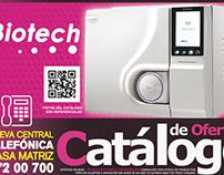 Catálogo Nº12 Biotech