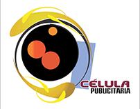 Logotipo Célula Publicitaria