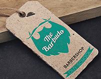 The Barbudo