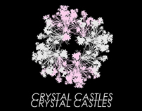 Crystal Castles South America Tour