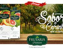 Frutaria Premium