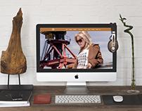 Diseño Sitio Web Camaruco