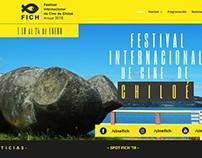 Festival de Cine de Chiloé